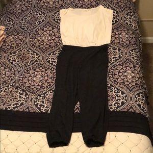Forever 21 Jumpsuit- Size 1X (EUC)